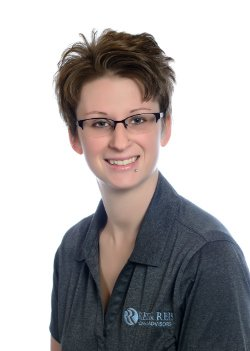 Stacy Hansen Staff Accountant Abbotsford